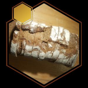 نان چاودار (روگن) ۸۰۰ گرم