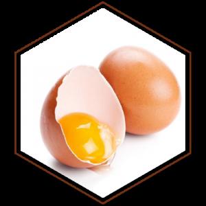 روغن زرده تخم مرغ یا همان روغن تخم مرغ نوعی روغن طبیعی است.