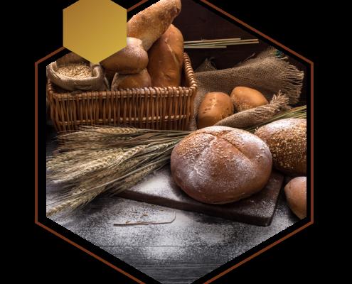نان چاودار