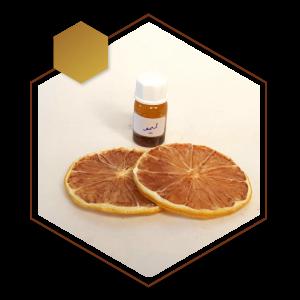 رایحه طبیعی لیمو